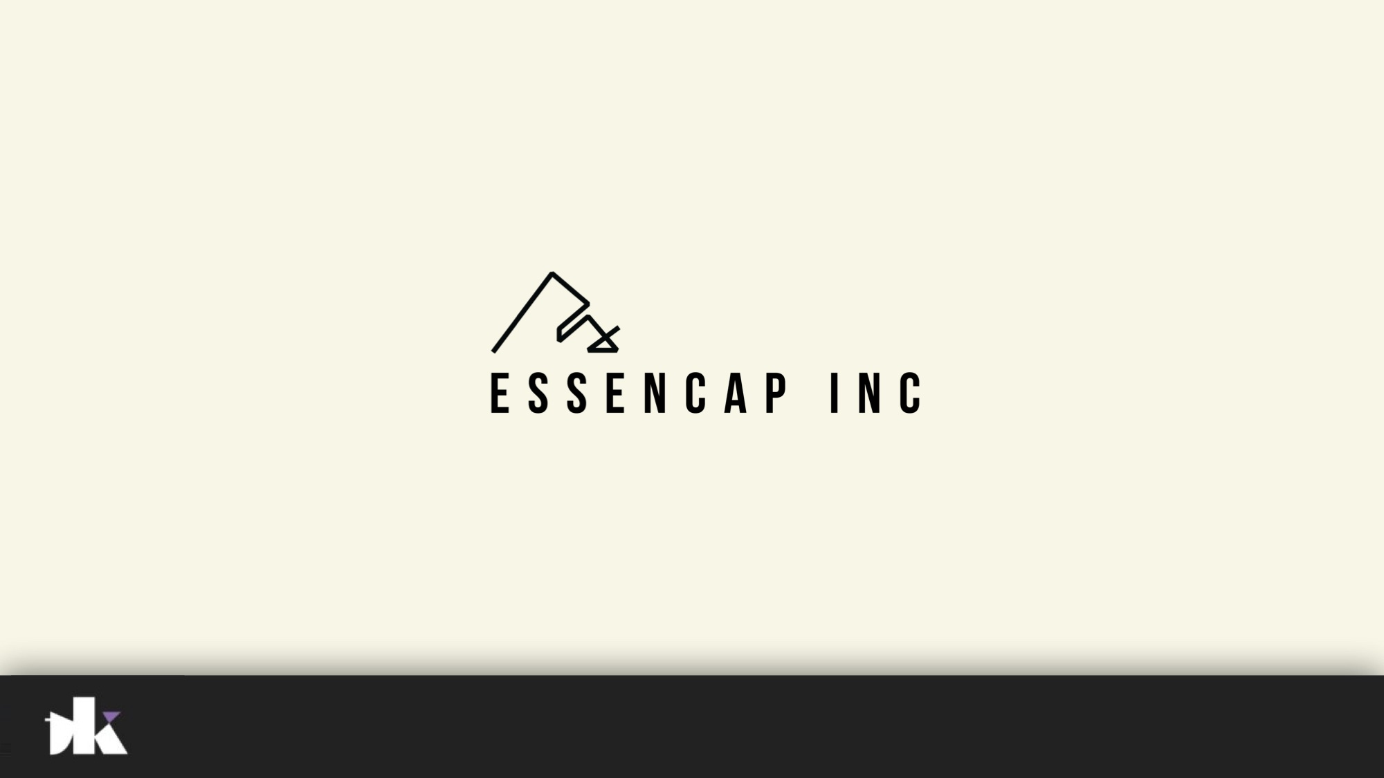 Essencap Branding Process 15